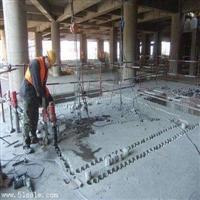鹤壁桥梁切割拆除楼地面切割拆除