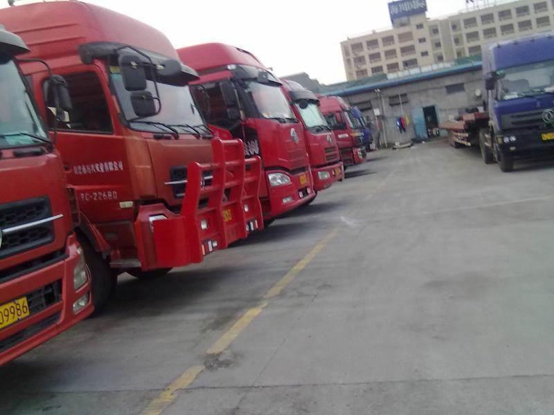 (天天返程车)菏泽到定远县的物流货车省省回头车