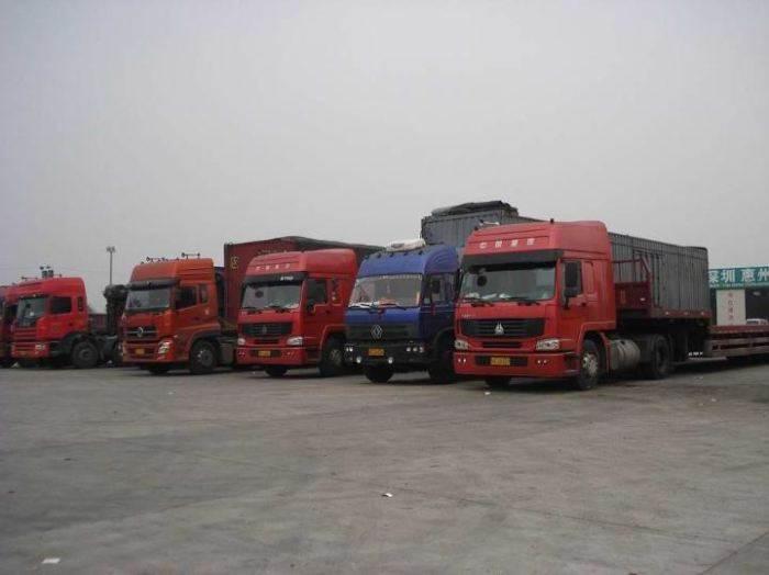 (天天返程车)娄底到泰顺县的物流货车省省回头车
