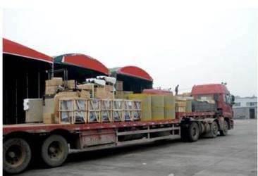 (天天返程车)商丘到肥西县的物流货车省省回头车