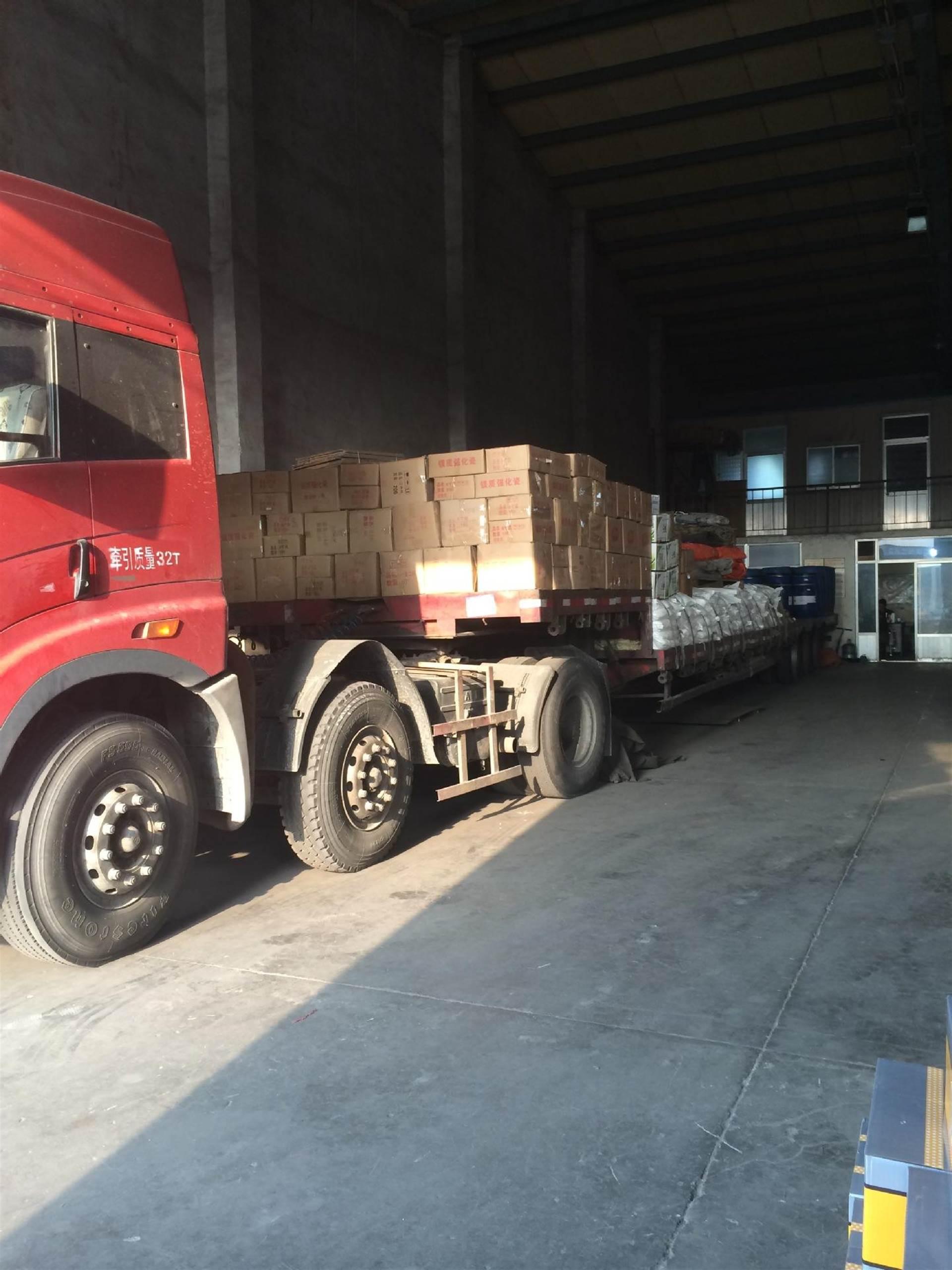 (天天返程车)黄石到岱山县的物流货车省省回头车