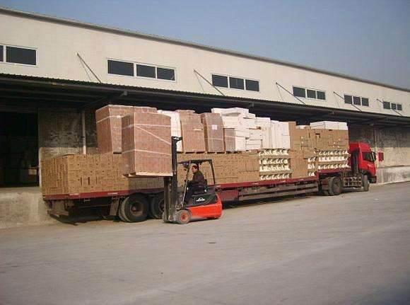 (天天返程车)鹰潭到平湖的物流货车省省回头车