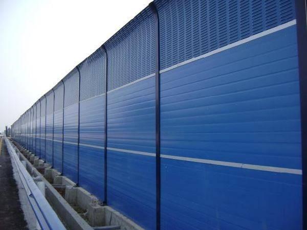 隔音墙、高架桥桥梁声屏障、小区公路铁路声屏障厂家