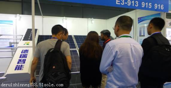 光伏电站清洁运维如何高效率实现|公司动态-郑州德瑞智能科技有限公司