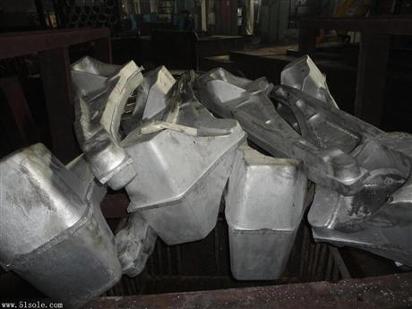 7075铝锻件、2024铝锻件、5083铝锻件、6082锻铝