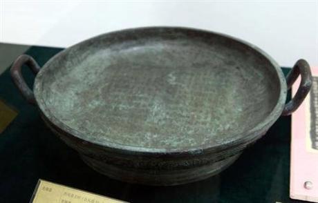 青铜盘到哪里找买家