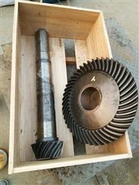 DCY400-50圓錐齒輪減速機錐齒輪錐軸
