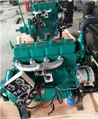 R6105ZP六缸柴油机 80kw千瓦配套水泥罐车专用柴油发动机
