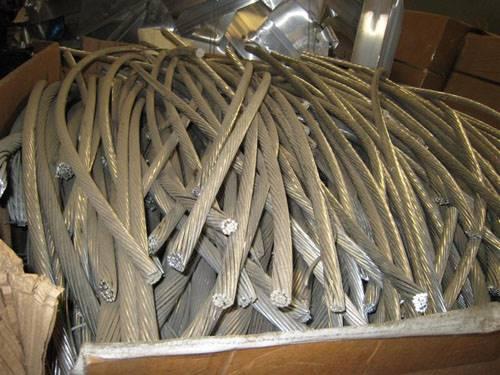 黄埔铝合金回收回收多少钱一吨