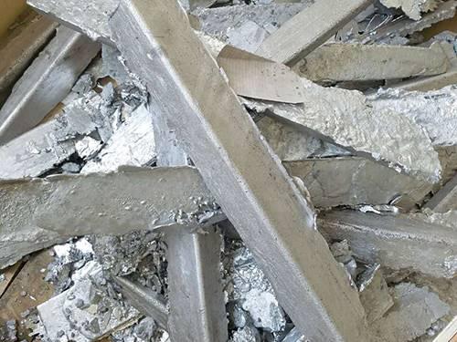 白云均和街废铝回收来电咨询