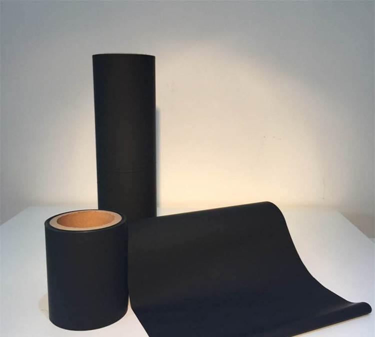 黑色触感膜厂家产品直供