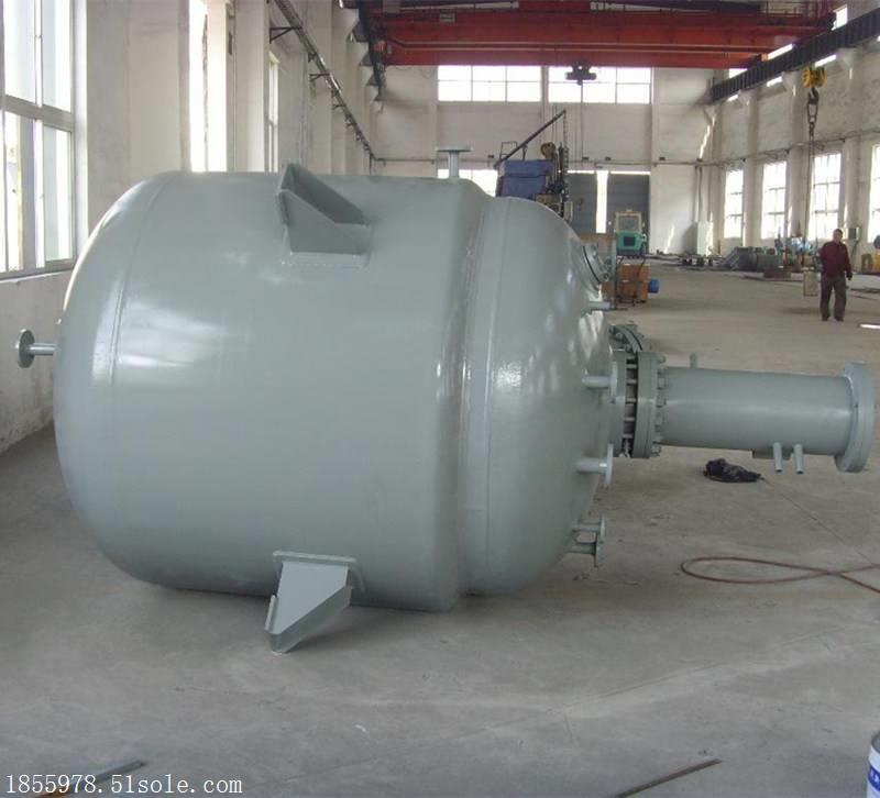 专业生产高压反应釜 通化不锈钢高压釜供应商