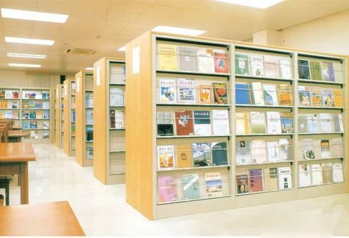 南京苏州无锡阅览桌椅书架厂家
