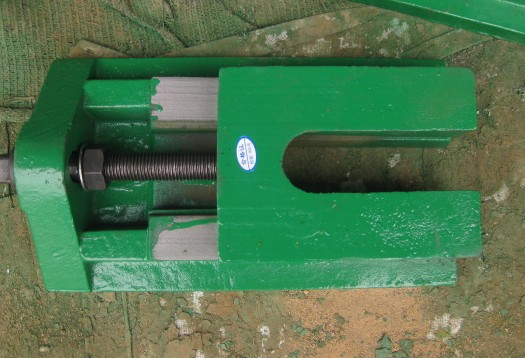 春天机床供应各种规格机床调整垫铁