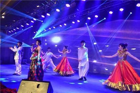 上海庆典礼仪演出公司 专业庆典活动公司