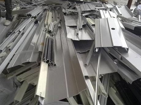 南沙龙穴街铝合金回收价格多少钱一斤