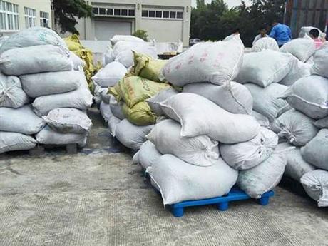 广州科学城废铜回收随时看货