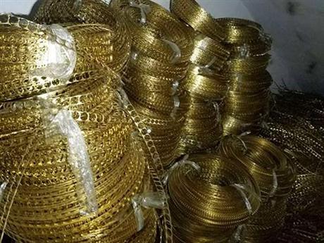 广州科学城废铜回收价格合理