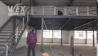 宁波市钢结构厂房检测鉴定