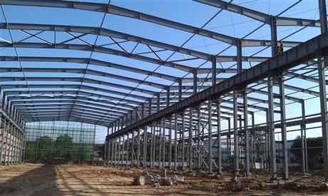 宁波厂房钢结构检测 安全鉴定 验厂检测--诚誉建筑供