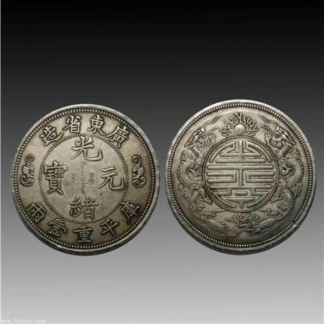 双龙寿字币价值百万