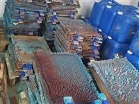 萝岗废品回收回收多少钱一吨