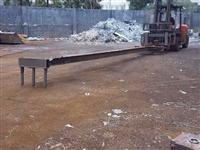 番禺石基废铝回收公司目前市场价格