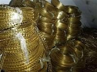 废铝线回收价格今日废铜回收单价2019