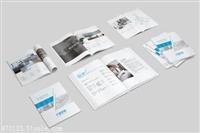 北京宣传册印刷公司