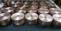 钨镍铁合金钨板