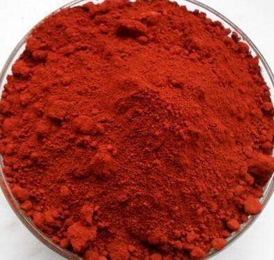 供甘肃平凉染料和兰州氧化铁红详情