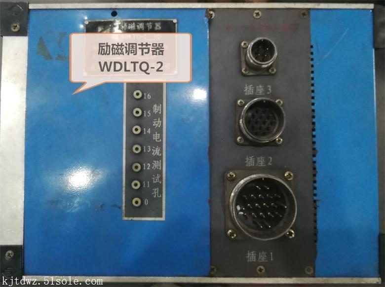 励磁调节器WDLTQ