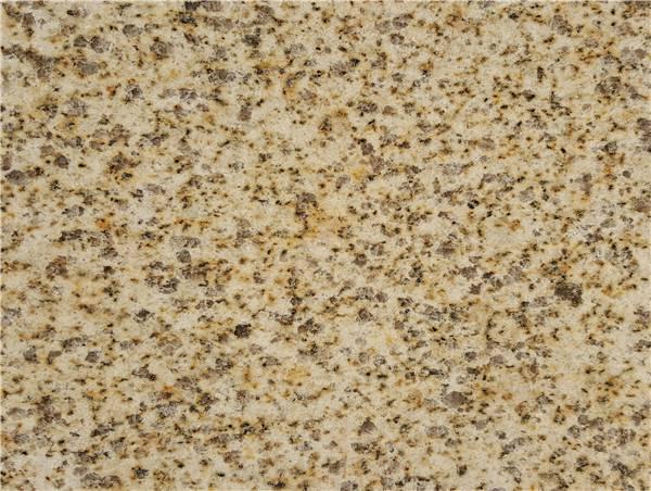 随州黄金麻荔枝面染色提锈板石材