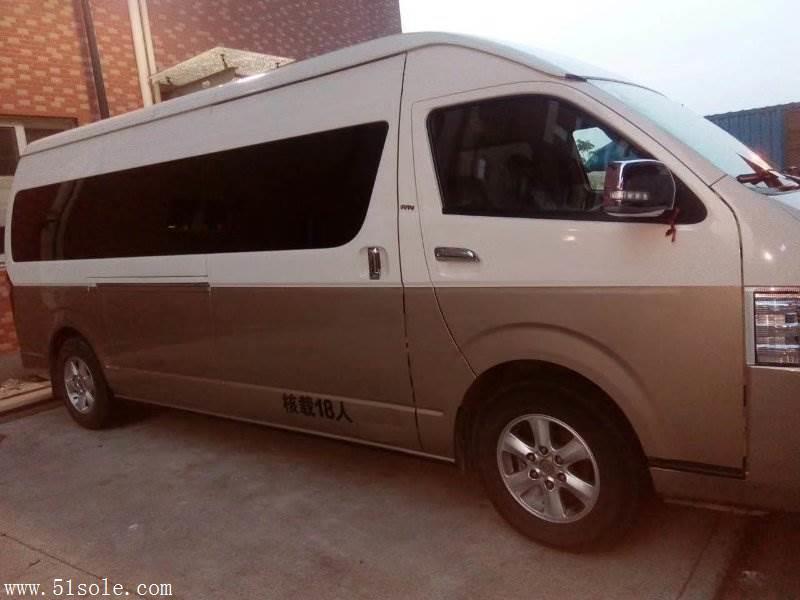 杭州租车第一品牌-御辰租车