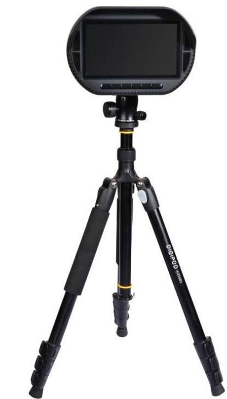 激光夜视仪 派尼珂NK-LN103ZF便携式激光夜视仪
