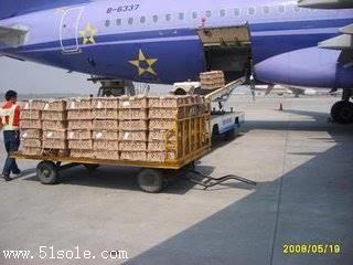 北京邮局EMS快递代理报关通关流程