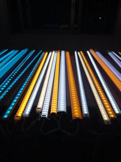 LED线条灯洗墙灯的十大优点