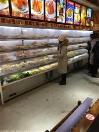 定做风幕柜行情最低价格,郑州市、定做冷风柜的厂家