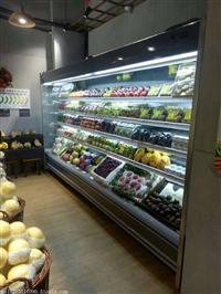 郑州超市便利店饮料柜定做厂家