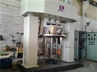 广东动力混合搅拌机 苯丙涂料生产搅拌机 广东苯丙涂料搅拌机