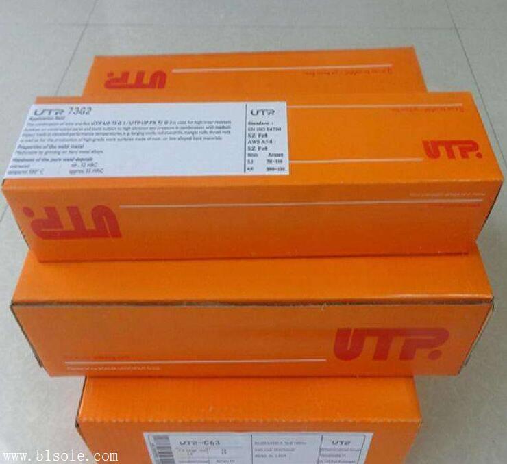 德国UTP 5048 Nb镍基合金焊条/原装进口/正品