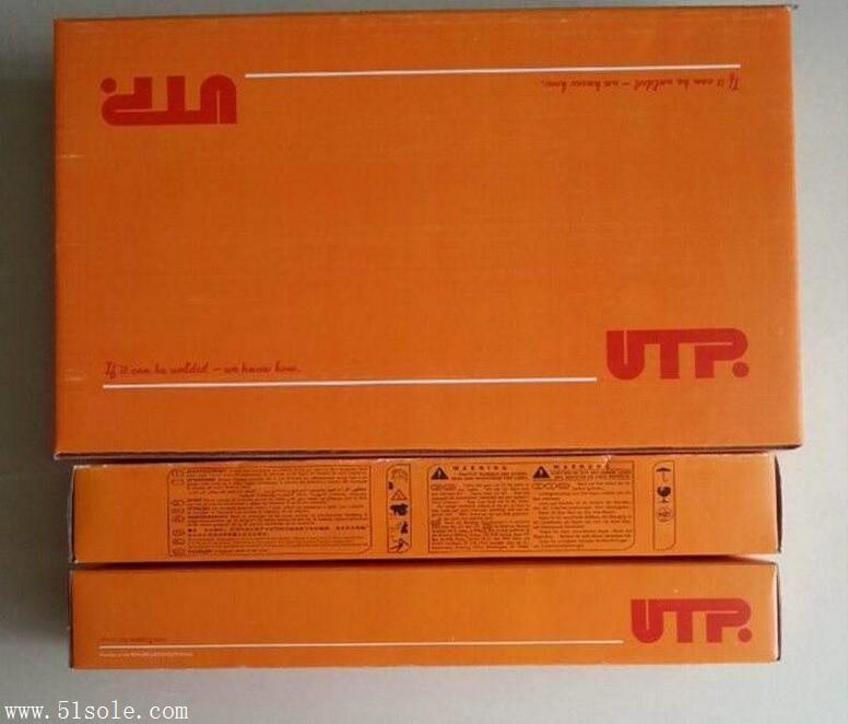 德国UTP 84FN镍基合金焊条/原装进口2.5/3.2mm