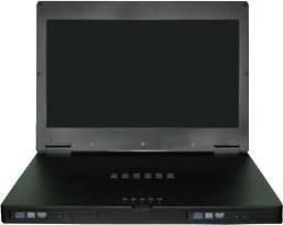 数字录播一体机 高清便携式移动录播一体机NK-605PRD17M