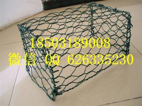 石笼网 石笼网生产厂家 高端石笼网实体厂家