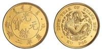 光绪元宝金币的价格与价值