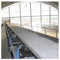 皮带机型号优质皮带机  矿用皮带输送机