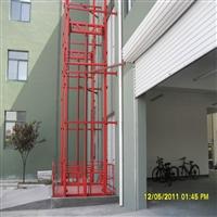 液压货梯厂家供东莞液压升降货梯