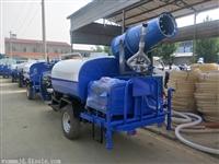 苏州三轮灑水車、三轮雾炮灑水車厂家