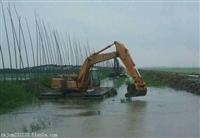 租赁水上船挖机郴州点击查看