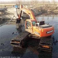 报价湿地挖掘机出租河南省信阳